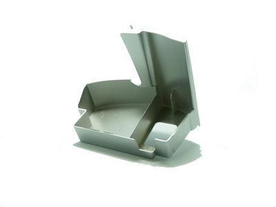 Schublade Restwasser Silber Ta