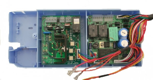 Leistungselektronik für Jura Impressa J9