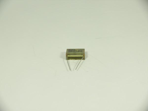 CAPACITOR .15UF 61870 MKP10-Impulskondensatoren