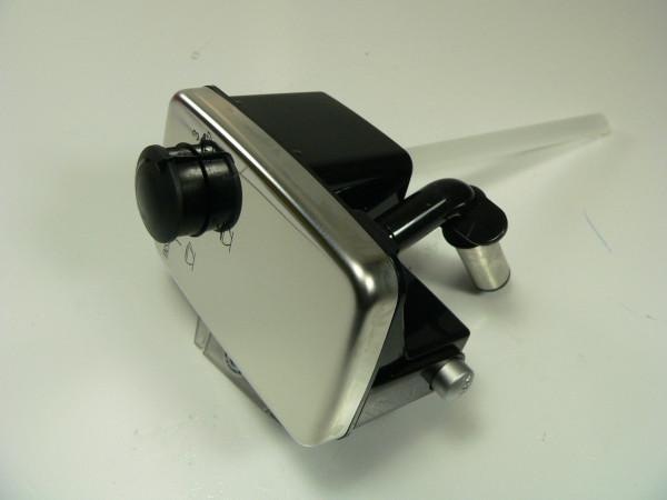Delonghi Deckel für Milchbehälter / Aufschäumer ESAM 6600