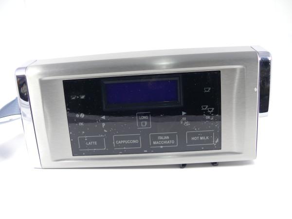 7313233281 C/PANEL INOX ESAM6700 DL (US)