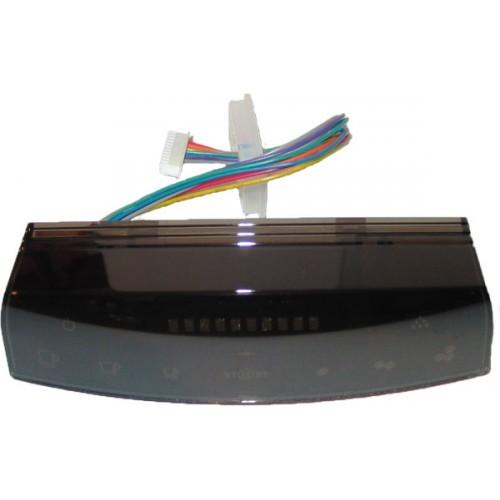 Touchscreen Jura Impressa F70 und XF70 kpl mit Kabel und Stecker