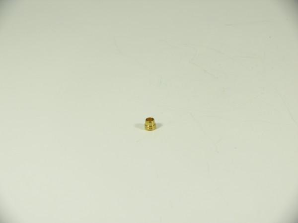 Raccord für Teflonschlauch, 6213211521, ESAM,