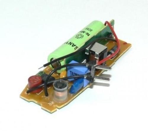 Braun Leiterplatte, 1h Type 5601
