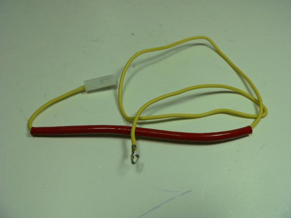 Kabel mit Thermosicherung