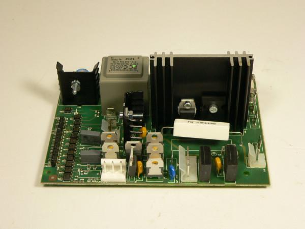 Leistungsplatine 230V MC+Neu