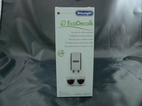 DeLonghi Entkalker EcoDecalk 500ml