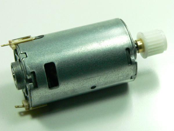 Motor für Antrieb der Brühgruppe EAM/ESAM/ECAM