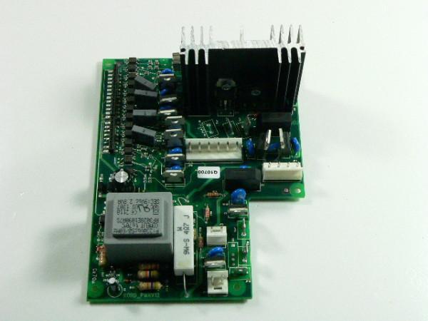 Leistungsplatine 230V RCCR