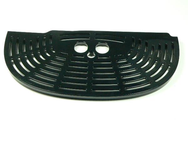 Abtropfgitter (schwarz) für DeLonghi Magnifica EAM/ESAM4000