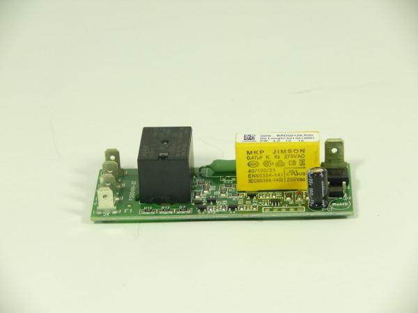 5213218991 PCB TIMER EUP 220-240V(SW3.0)(
