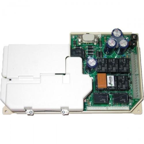 Jura Leistungselektronik X9