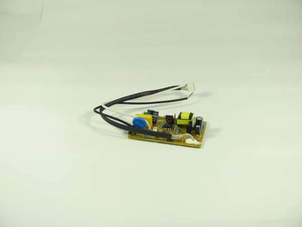 KW715221 POWER PCB ASSEMBLY BM250/256