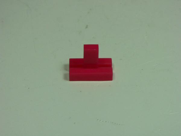 Tropfwasseranzeige rot
