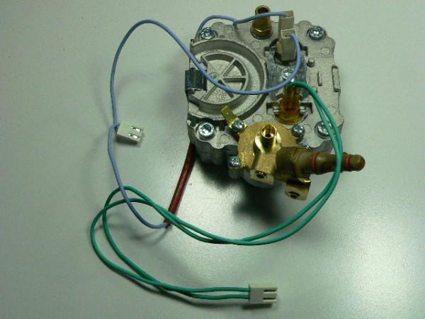 Durchlauferhitzer kplt.230V MA