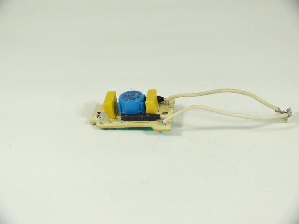 5213212381 Platine Getriebe für Delonghi Antrieb