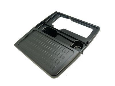 Gerätedeckel schwarz für DeLonghi EAM2/3 ESAM2/3