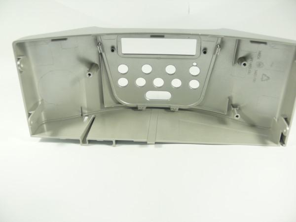 Bedienungsblende silber für DeLonghi Magnifica EAM/ESAM4500