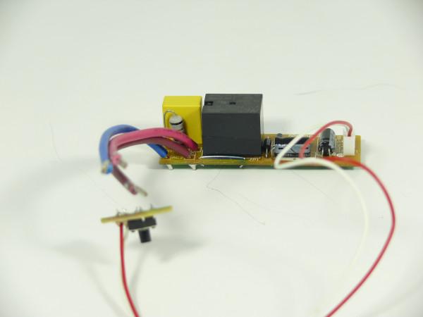 PCB EUP 220-240V50HZ BCO410&42