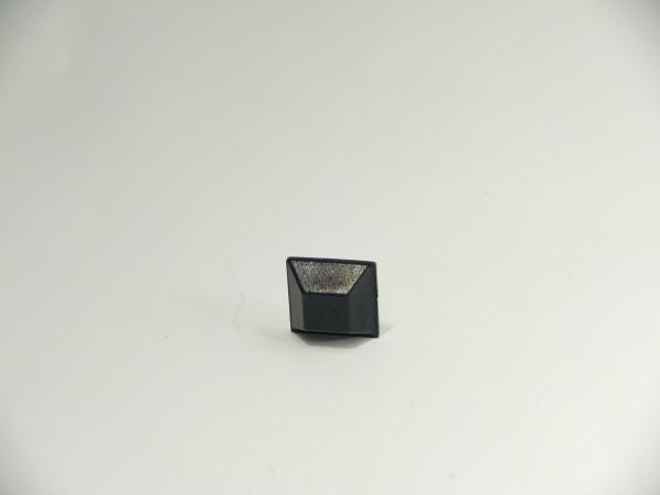 996530016882 Gerätefuß schwarz