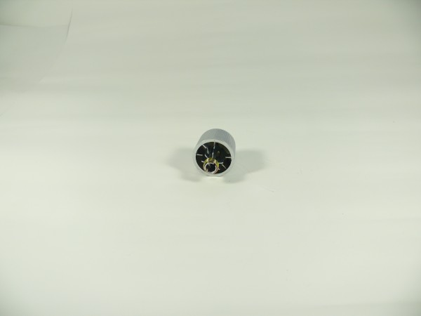Drehknopf Heißwasser und Dampf für DeLonghi EAM4400