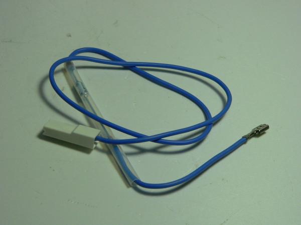 STB-Litze 192C in blau für den Jura J5 Thermoblock
