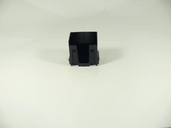 5332283000 GLAS SPENDER SCHWARZ(ABS) (4E)MCSA