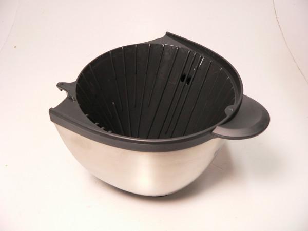 Delonghi Filter kpl.. metall/grau BR67051394