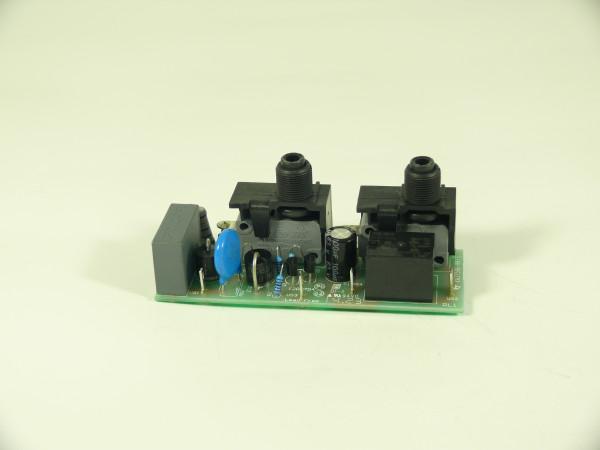 KW712385 PCB & SWITCH ASSY PM400/900