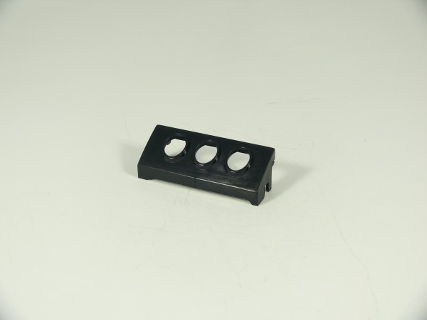 5313217251 CORNICE PULSANTI (ABS) NERO