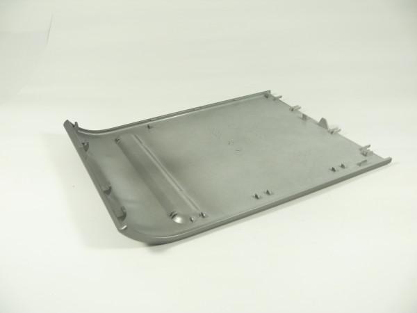 MS-623402 Flansch/rechts/grau