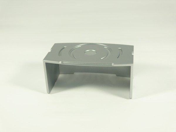 996530068468 SILVER GRATE V2 FOR DRIP TRAY