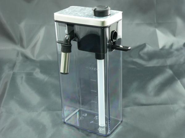 Delonghi Milchbehälter inkl. Deckel für PrimaDonna S & S De Luxe