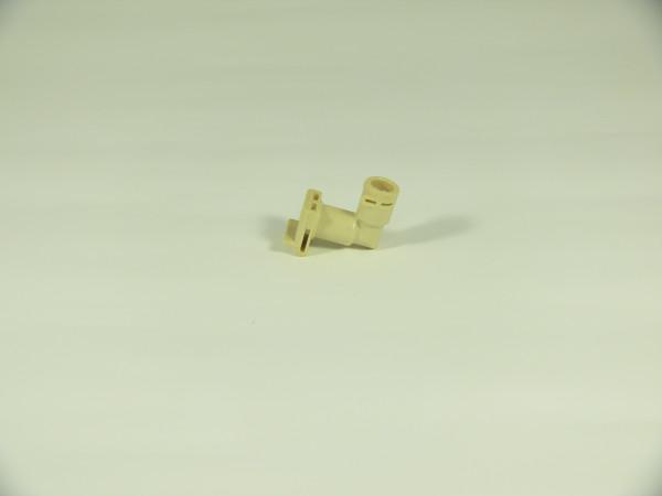 Raccord Winkelanschluss 90° zu Durchlauferhitzer