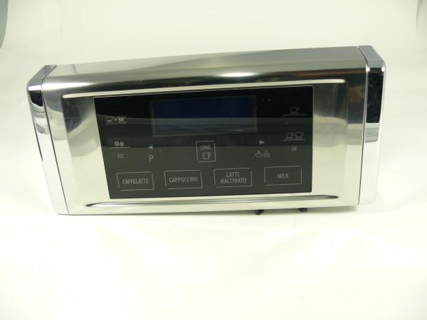Delonghi Front C/PANEL INOX ESAM6750 DL (16L)