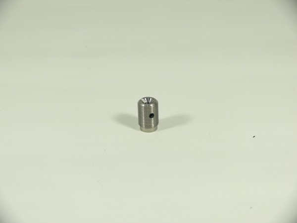 996530000857 Ventilschraube 4mm Bohrung