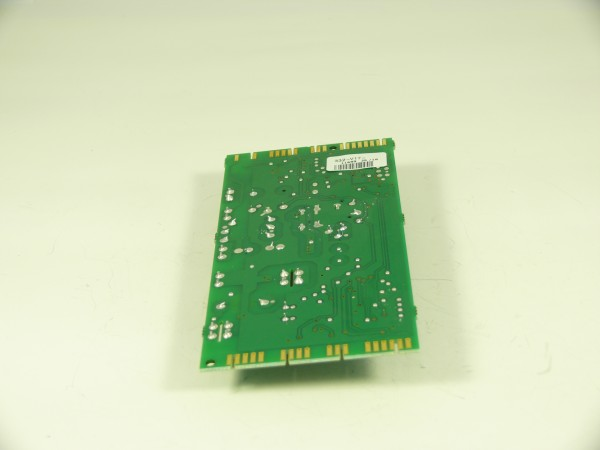 Elektronikkarte/elektrische
